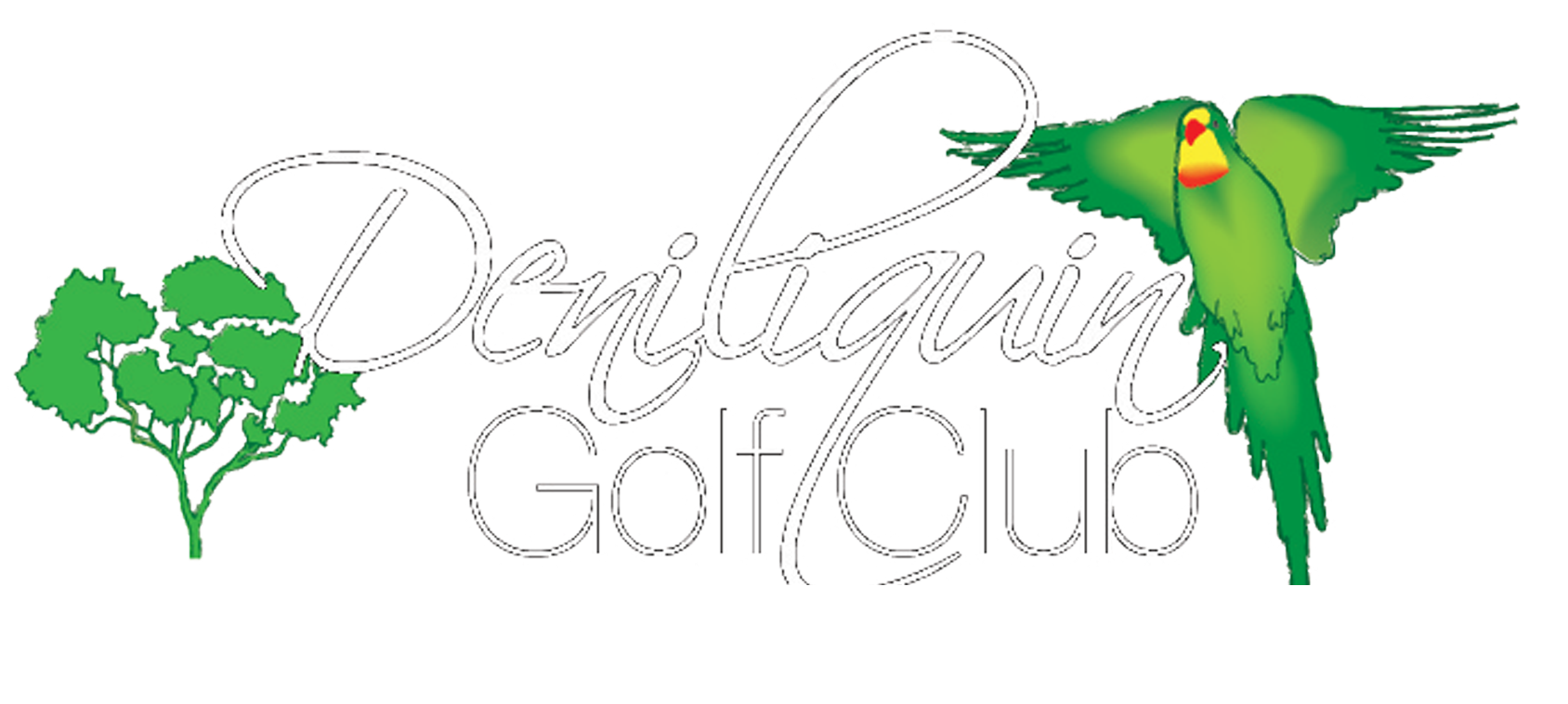 Club Name Logo